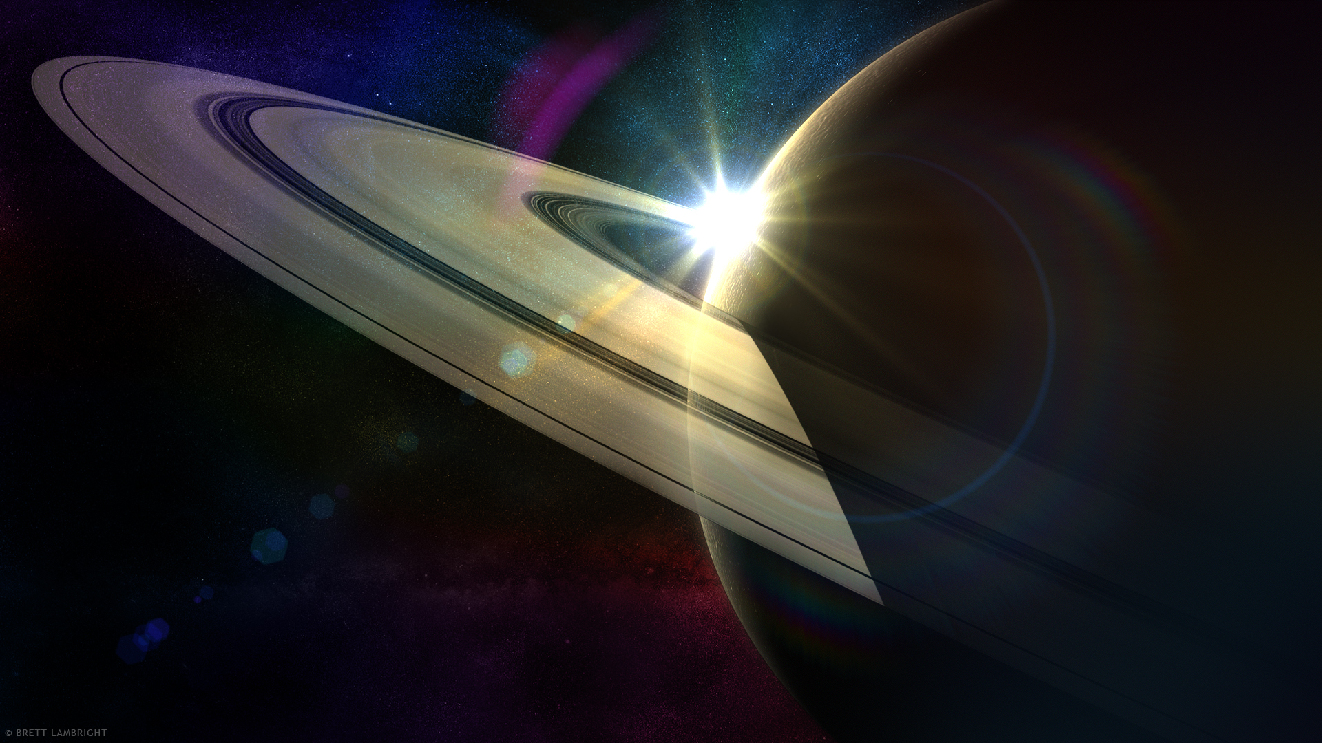 Saturn On Emaze